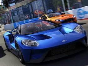 Xbox One,Forza Моторспорт 6
