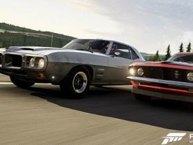 Forza Моторспорт 6 Apex