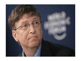 Билл,Гейтс