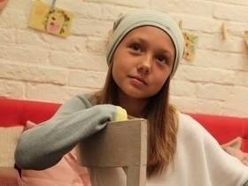 Катя Старшова