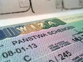 польская виза,шенген,