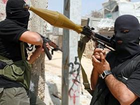 аль-каида,Сирия,