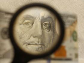 Отчего курс доллара США на Украине метнулся наверх?