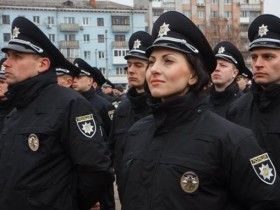 патрульная милиция
