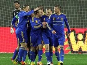 сборная,Украины