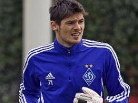 Денис Бойко