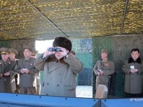 Ким Чен Ын,КНДР,