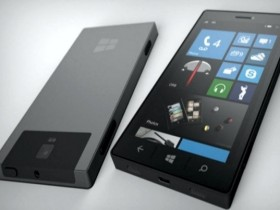 Майкрософт Surface Phone