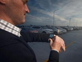 Hyundai,Blue Link,смарт-часы,автостоянка,