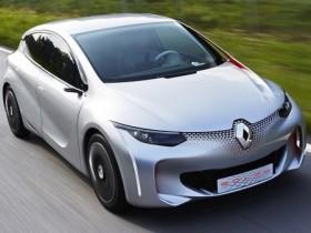 Renault EOLAB