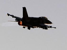 F-16,истребитель