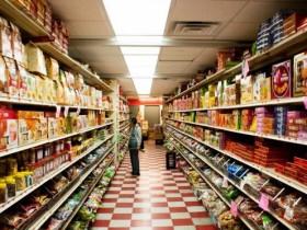В Украине прогнозируется рост цен на продукты питания.