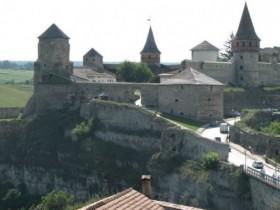 мукачевский,замок