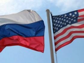 РФ - США