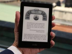Amazon Kindle new