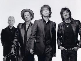 """The Rolling Stones"" готовят к выпуску новый альбом"