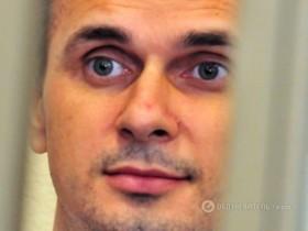 политзаключенный Олег Сенцов