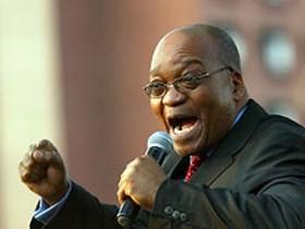 Джейкоб Зума объявлен неповинным в коррупции