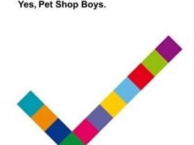 Pet Shop Boys заметили 25-летие производством альбома «Yes»