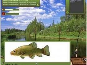 Издательство 1С отправило в печать игру На рыбалку! (разработчик