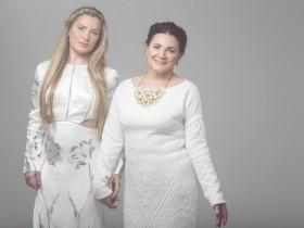 Нина Матвиенко и Юлиана Прадо