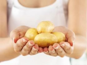 Картофель для омоложения