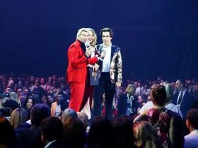 Награда Муз-ТВ 2016