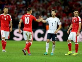 Евро-2016: Франция и Германия