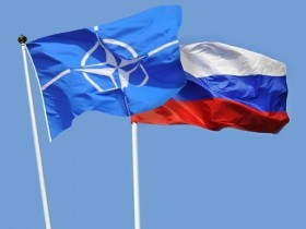 НАТО рф