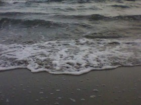 Одесский,берег