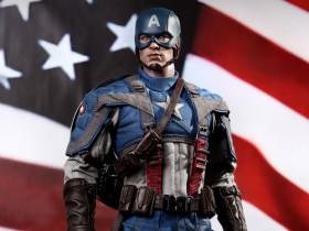 Командир США