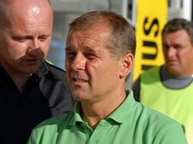 Павел Рада лишен работы с поста сборной Чехии по футболу