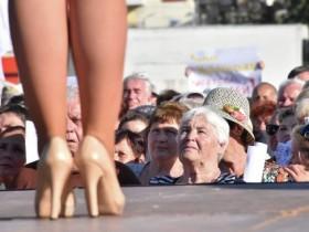 Туфли Тимошенко