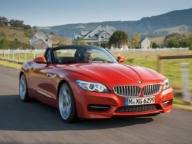 BMW Z4,