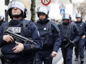 полиция евросоюз