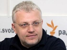 Олег Шеремет