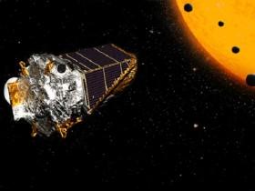 рефлектор Kepler