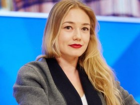 Ксения Акиньшина