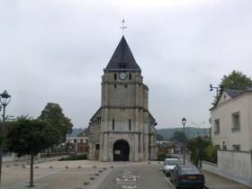 франция церковь