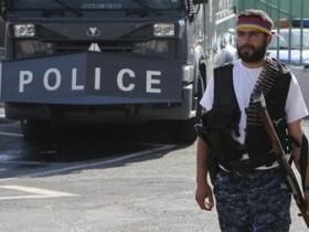 армения полиция