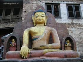 Буддистам продемонстрируют Джонни Деппа и Эвана Макгрегора