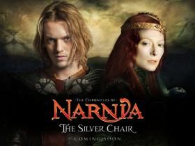 Хроники Нарнии: Серебряный трон