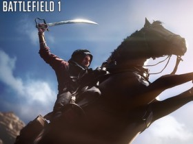 Battlefield 1 DICE