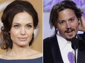 Новозеландцы назвали Джоли и Деппа самыми прекрасными