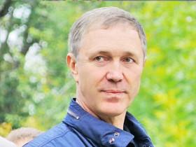 Владимир Сальд