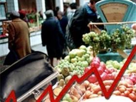 Инфляция будет мировой неприятностью