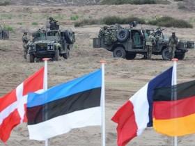 Евросоюз оборона