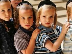 7 мудрейших требований обучения детишек у евреев