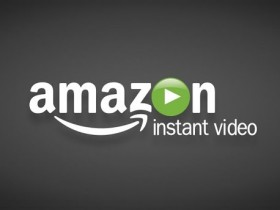 Потоковый сервис Amazon