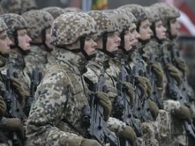 Армия Латвии